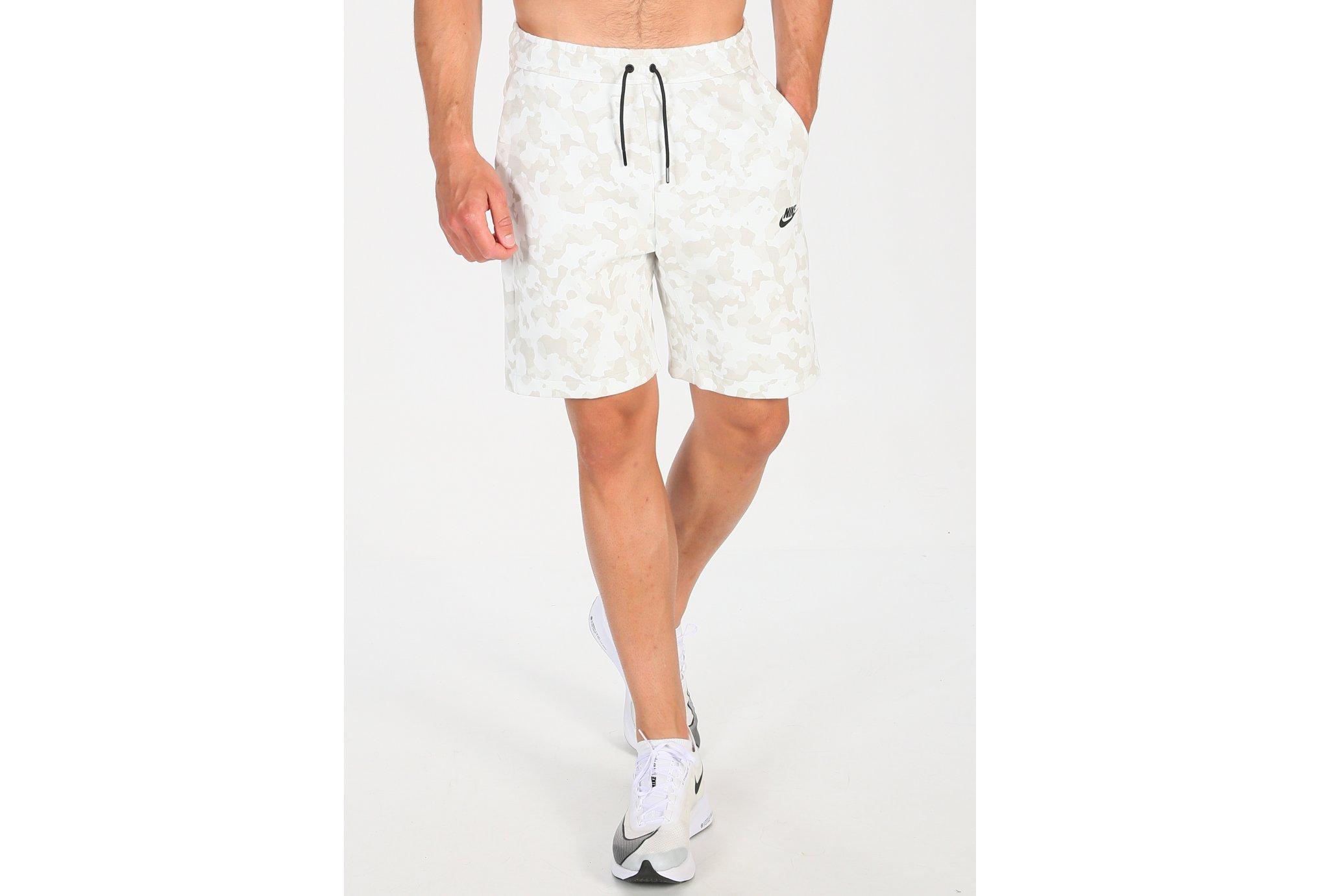 Nike Tech Fleece AOP M vêtement running homme