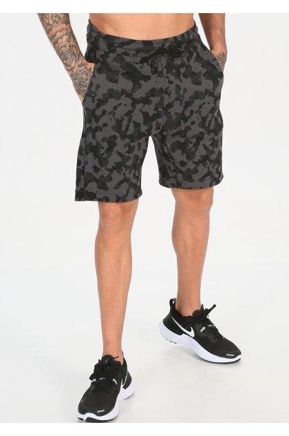 Nike pantalón corto Tech Fleece AOP