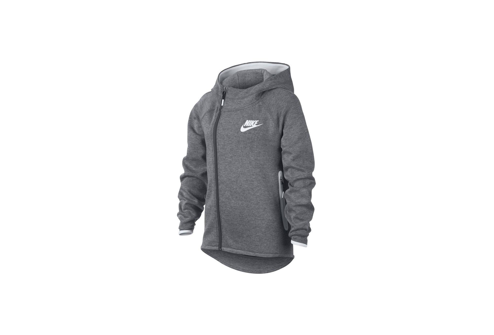 Nordicfit, Sport et Santé Nike Tech Fleece Fille vêtement
