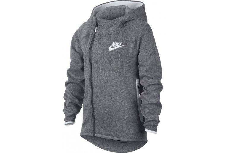 Tech Fleece Tech Nike Nike Chaqueta Fleece Chaqueta xoeWrQdCB