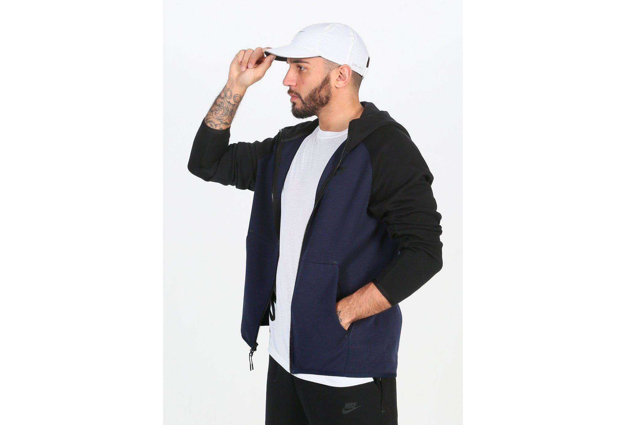 Nike Tech Fleece Hoodie M Diététique Vêtements homme