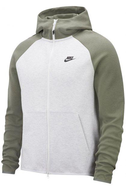 Nike Chaqueta Tech Fleece Hoodie