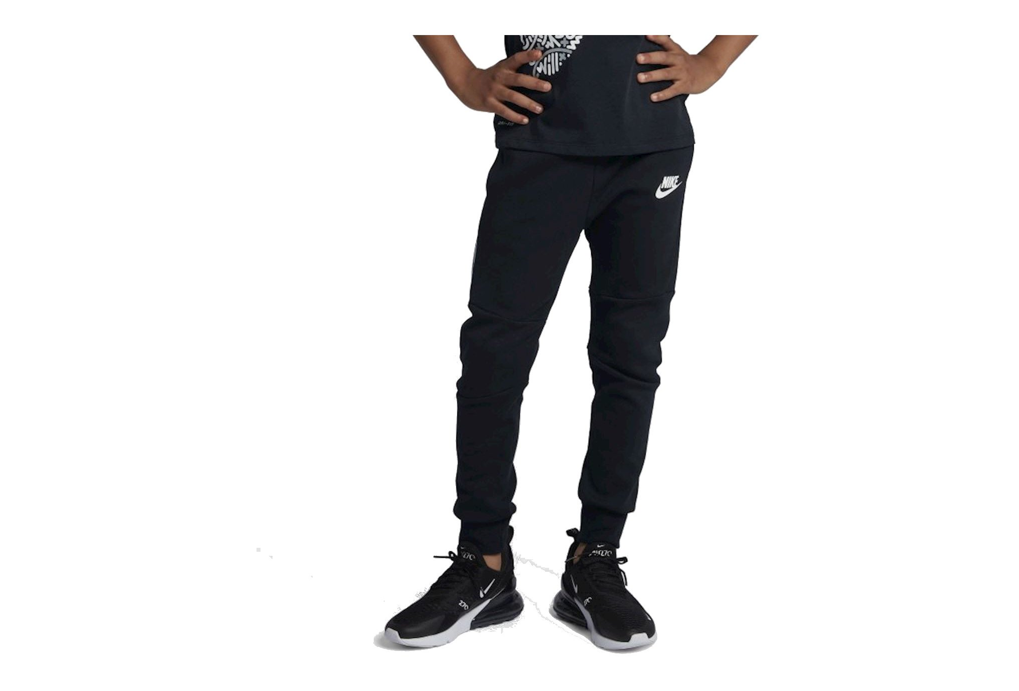 Nike Tech Fleece Junior vêtement running homme