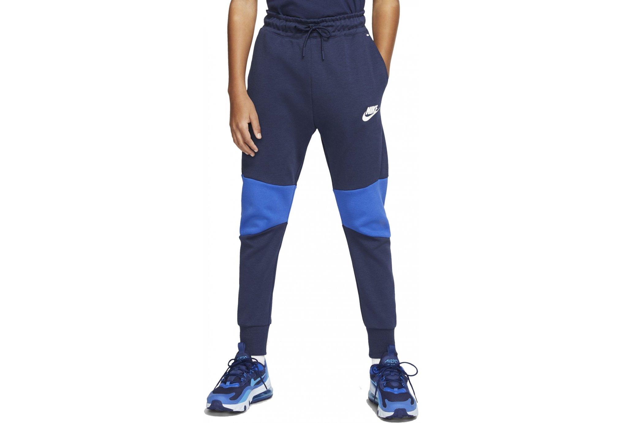 Nike Tech Fleece Junior vêtement running homme