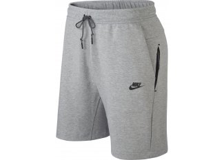 Nike Pantalón corto Tech Fleece