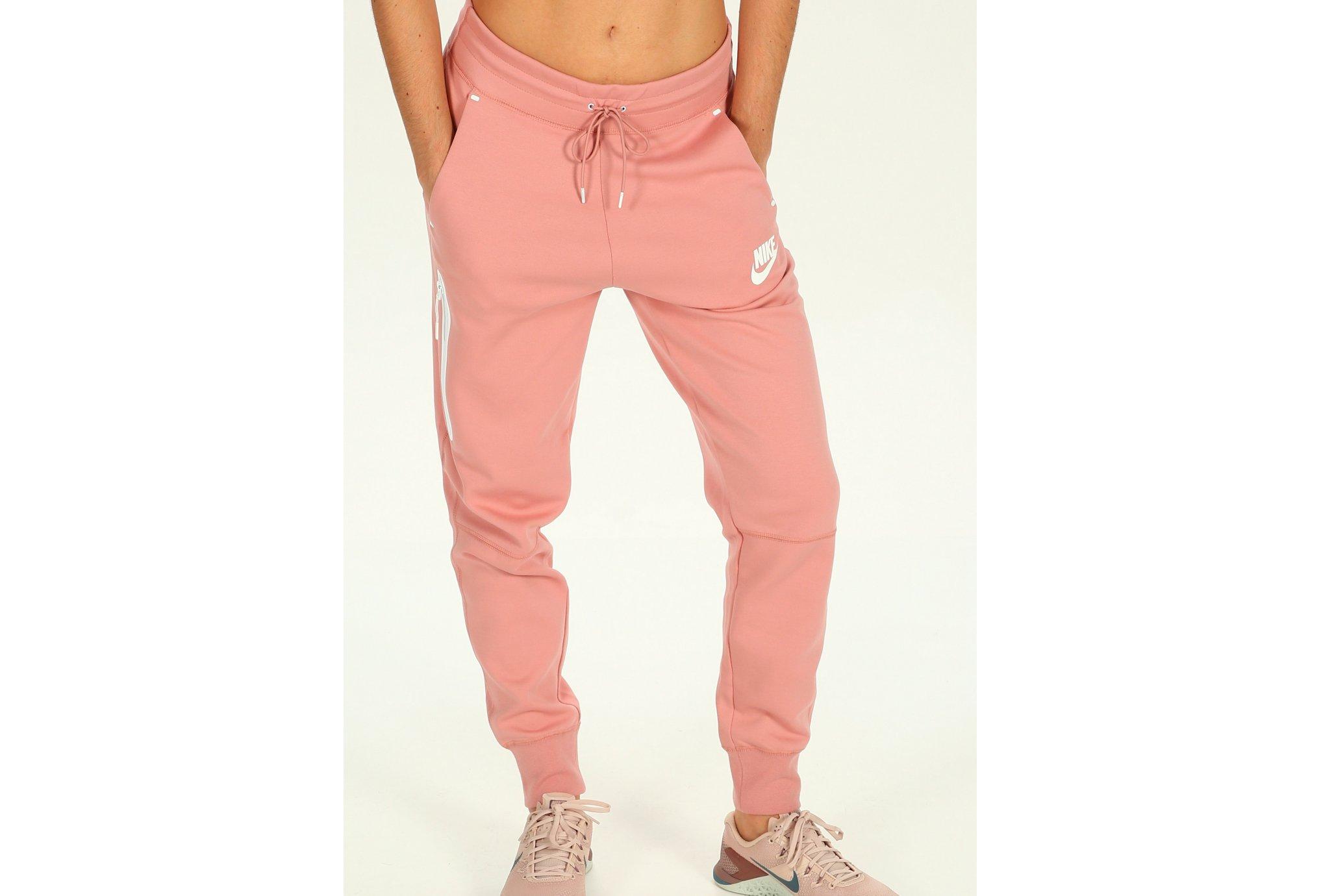 Nike Tech Fleece W vêtement running femme