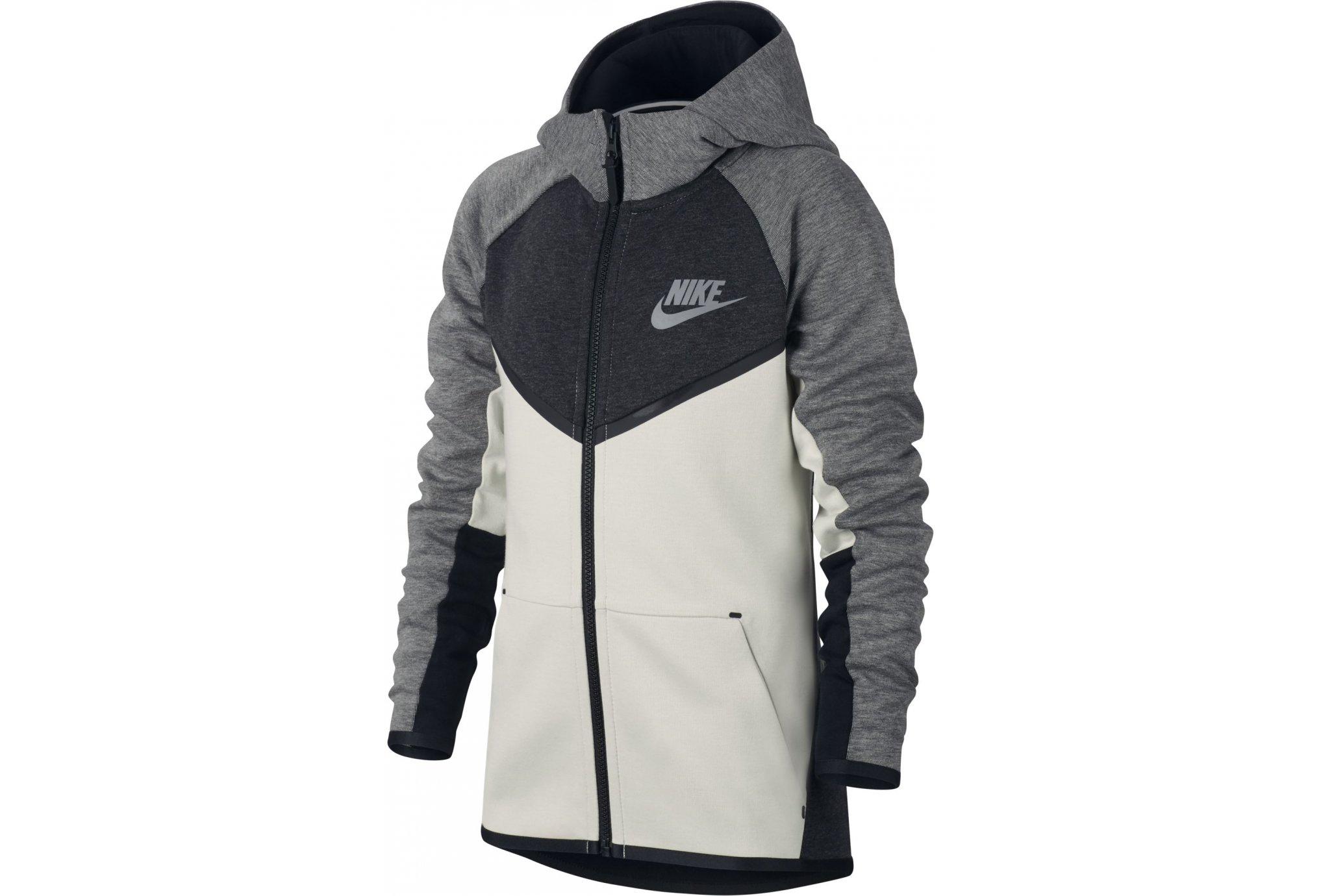 Nike Tech Fleece Windrunner Junior Diététique Vêtements homme