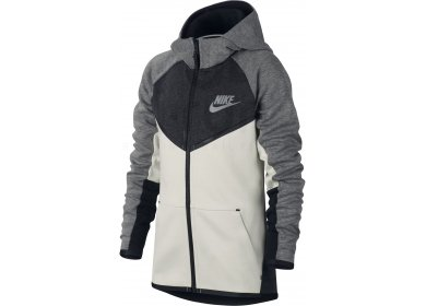 Nike Tech Fleece Windrunner Junior pas cher Vêtements homme