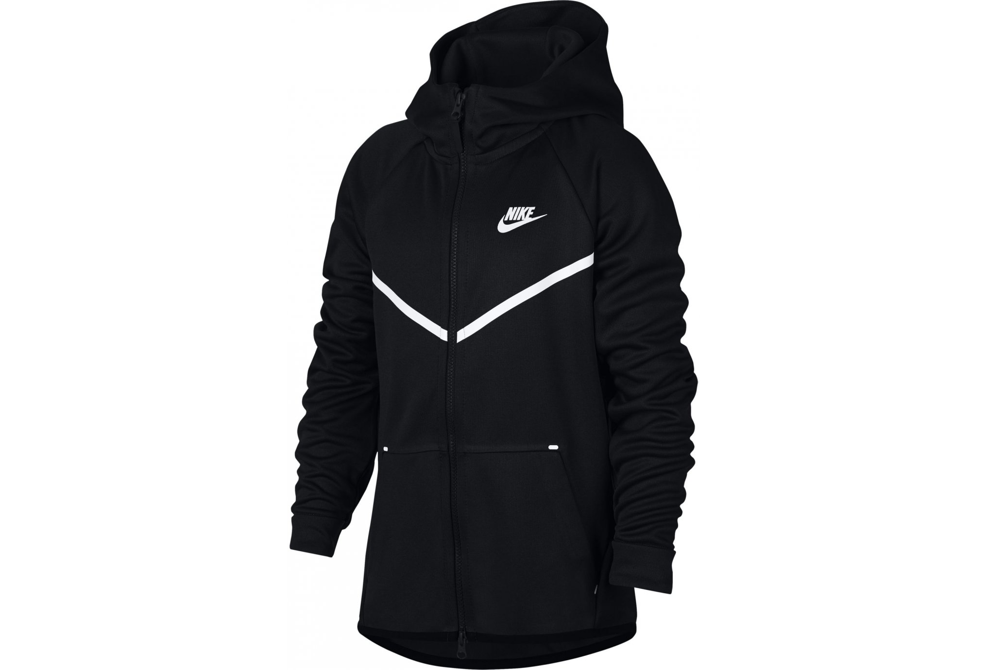 Nike Tech Fleece Windrunner Junior vêtement running homme