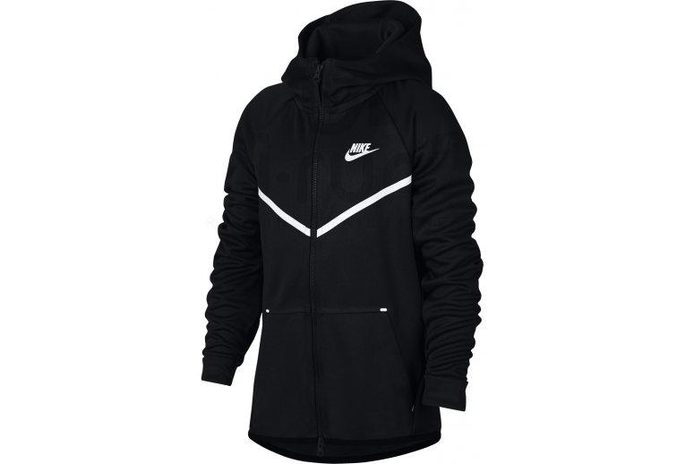 Nike Tech Fleece Windrunner Junior