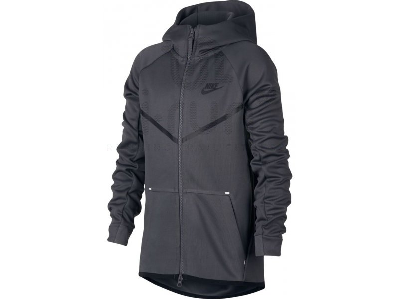Running Nike Fleece Vêtements Junior Windrunner Tech Homme YBzYTCq