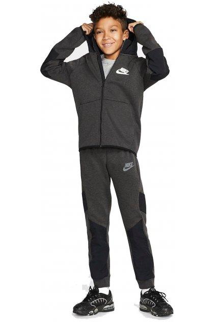 Nike chaqueta Tech Fleece Winterized