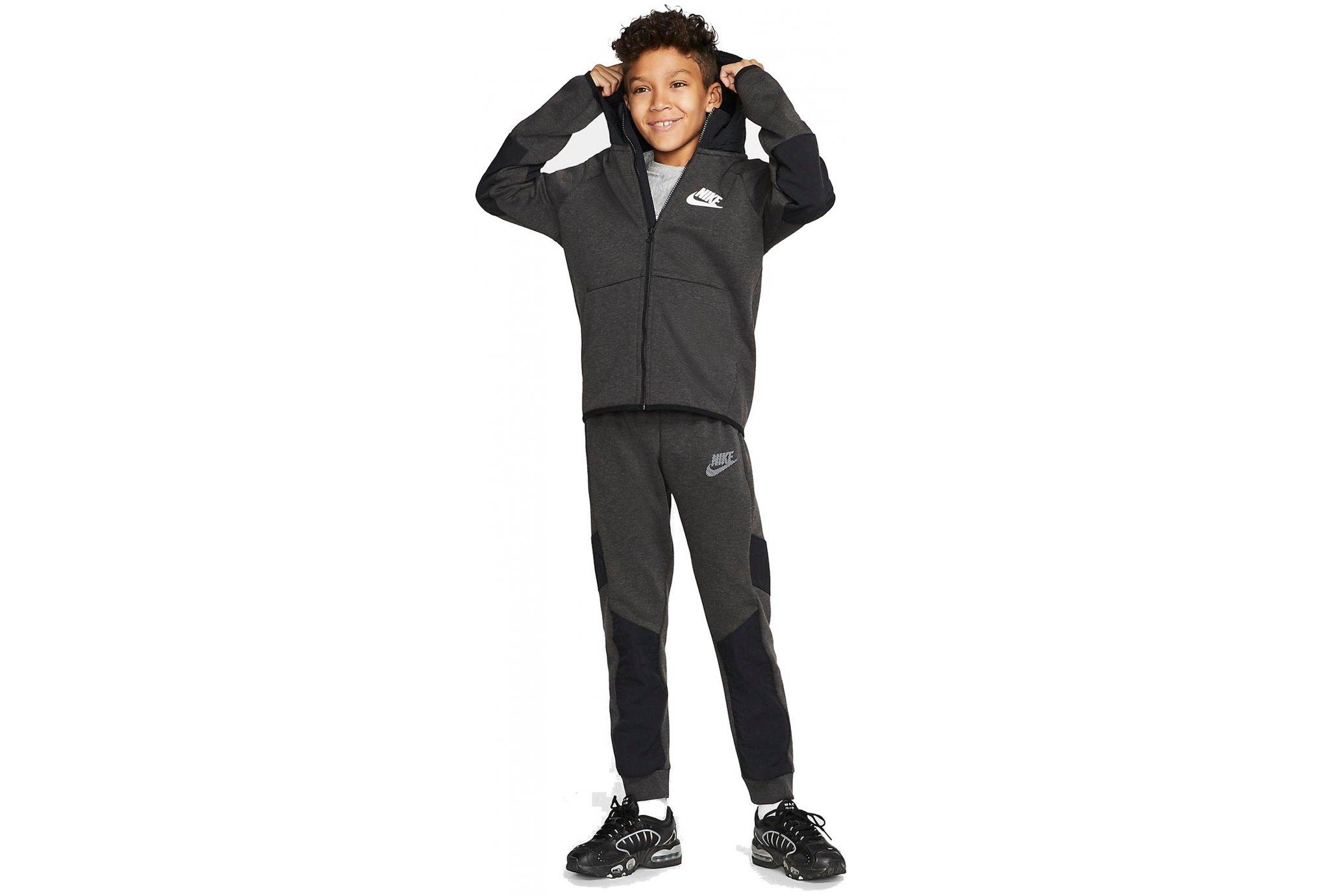 Nike Tech Fleece Winterized Junior vêtement running homme