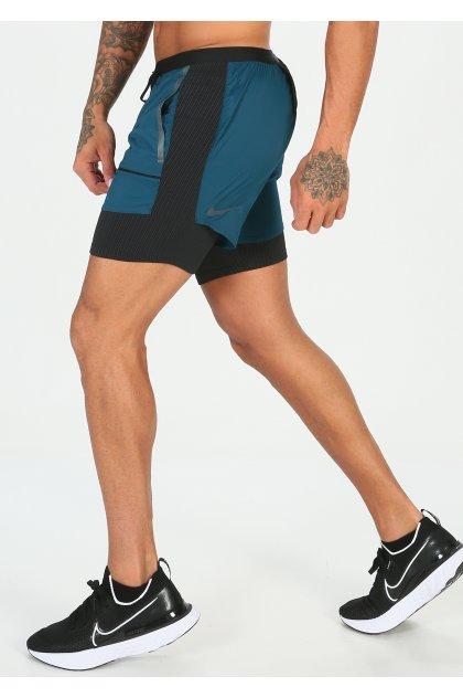 Nike pantalón corto Tech Pack Hybrid 2 en 1