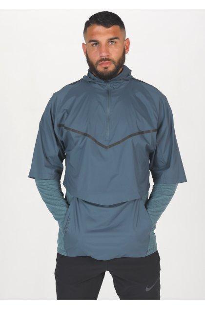 Nike Camiseta manga larga Teck Pack Sphere Transform 2en1