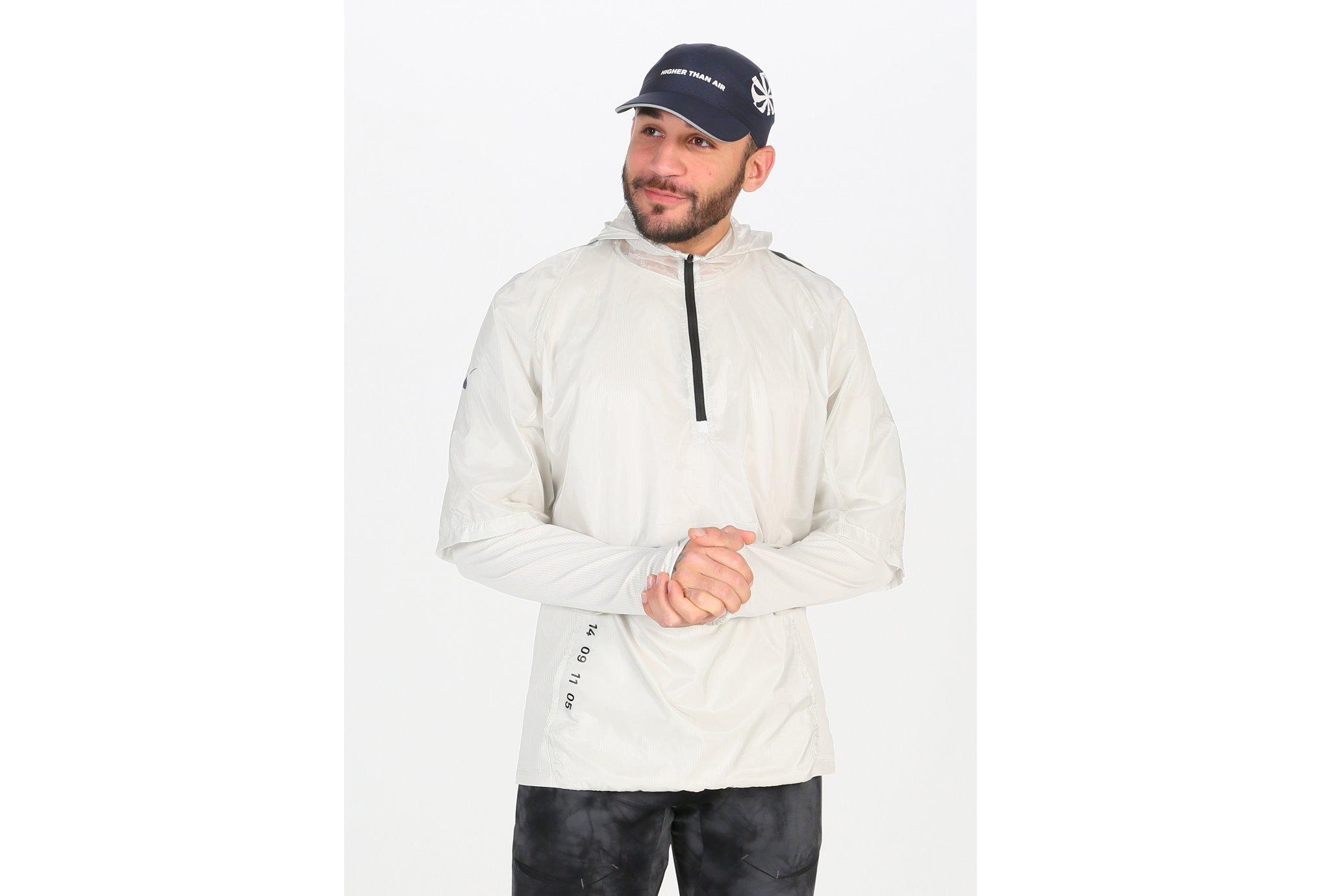 Nike Tech Pack Transform 2 en 1 vêtement running homme