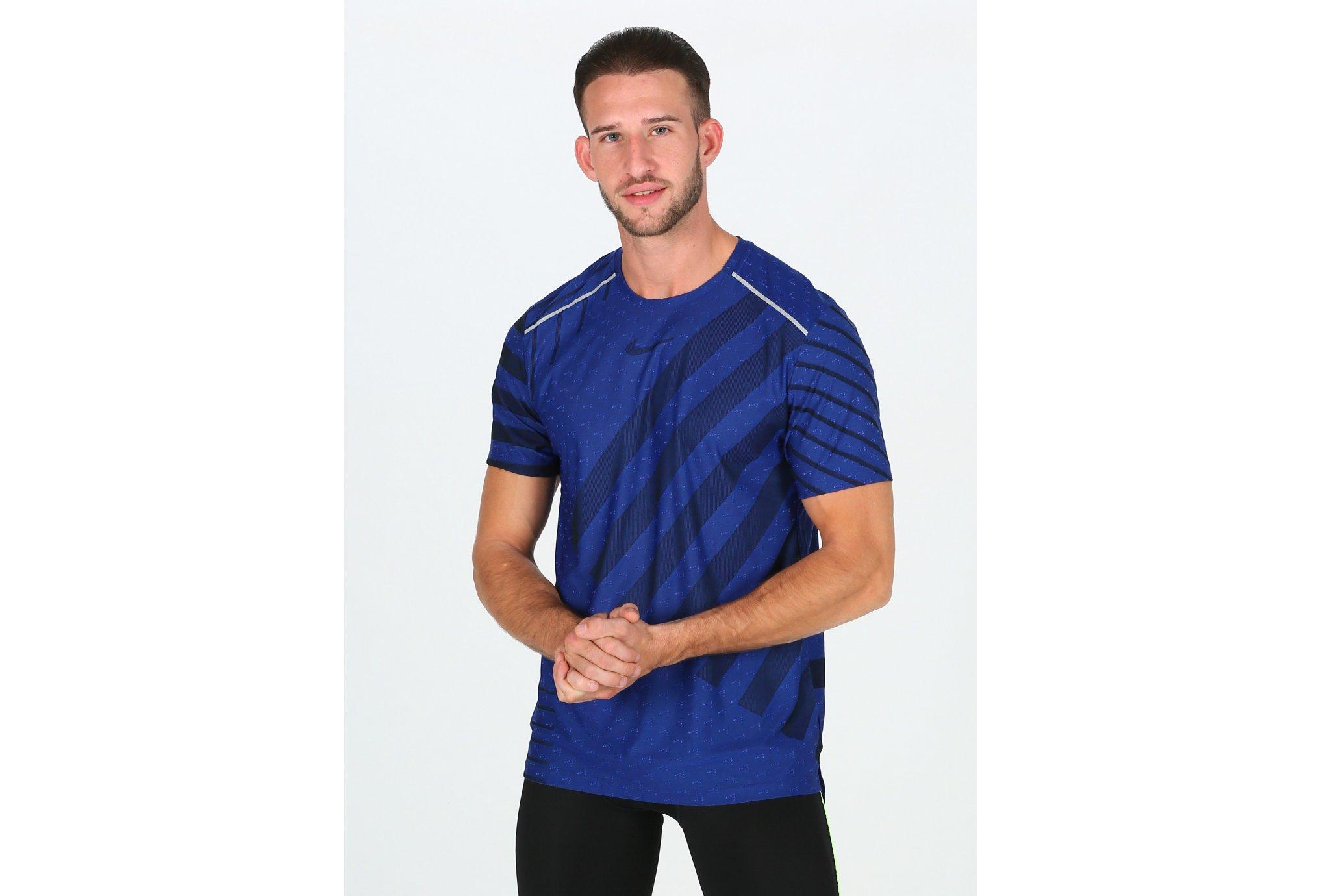 Nike TechKnit Cool M vêtement running homme
