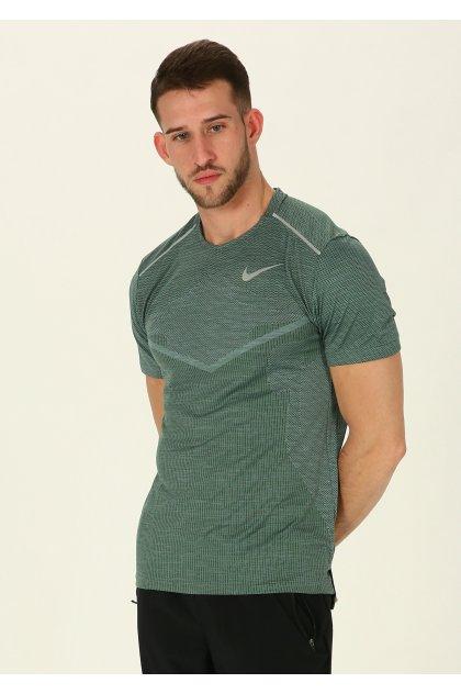 Nike Camiseta manga corta Techknit Cool Ultra