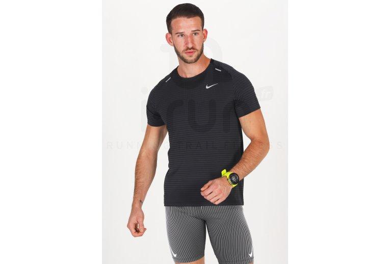 Nike camiseta manga corta TechKnit Ultra