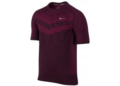 Nike Tee Shirt Dri Fit Knit M