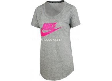 tee shirt femme nike pas cher
