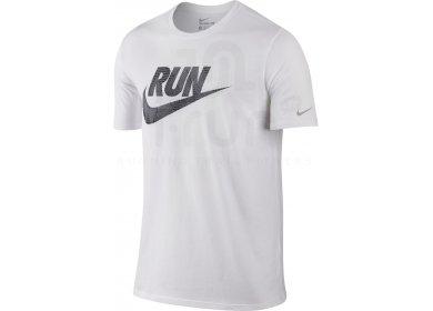 nike running homme t-shirt
