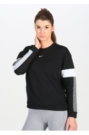 Nike Therma Colorblock Crew W