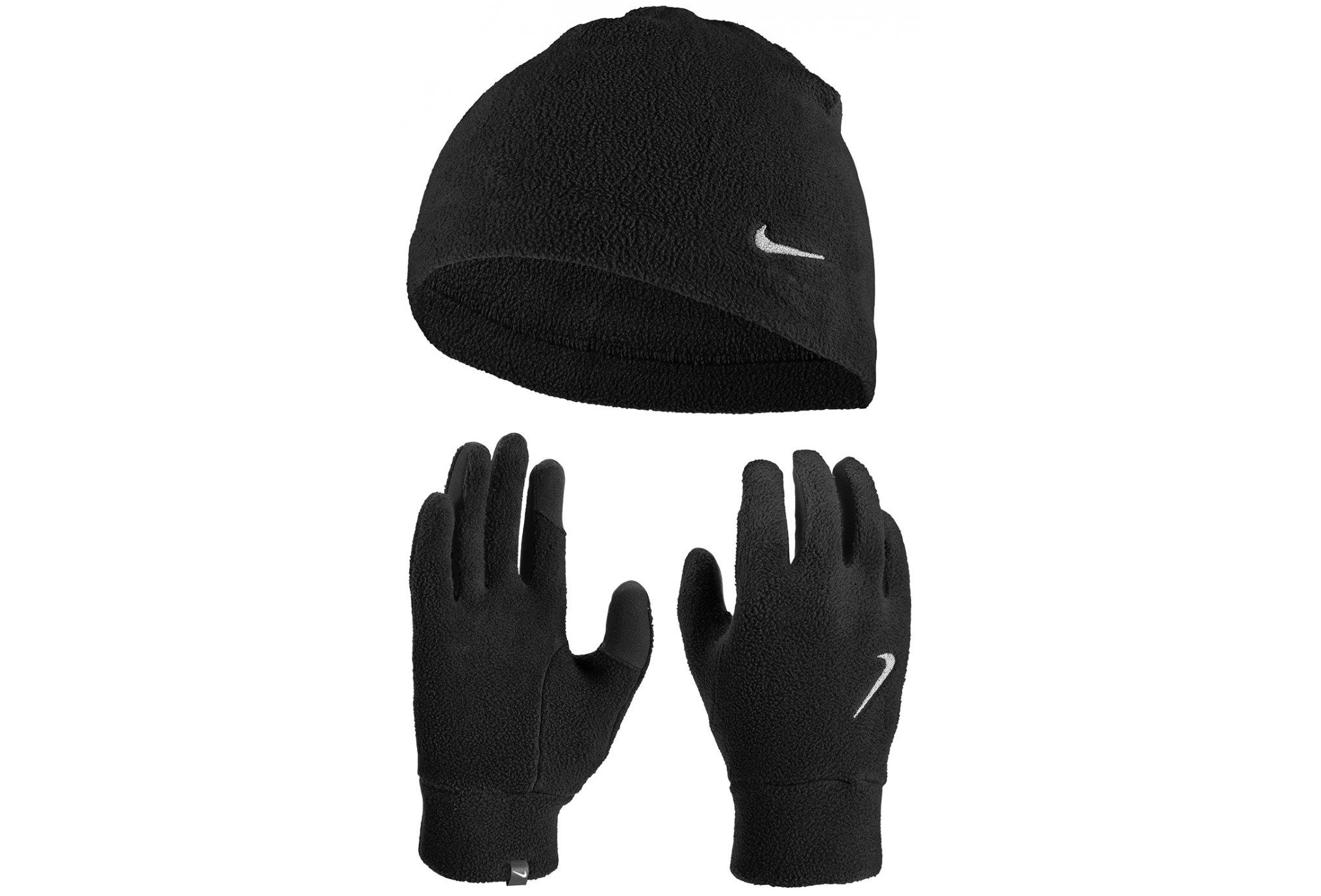 Nike Therma-FIT Fleece M Bonnets / Gants