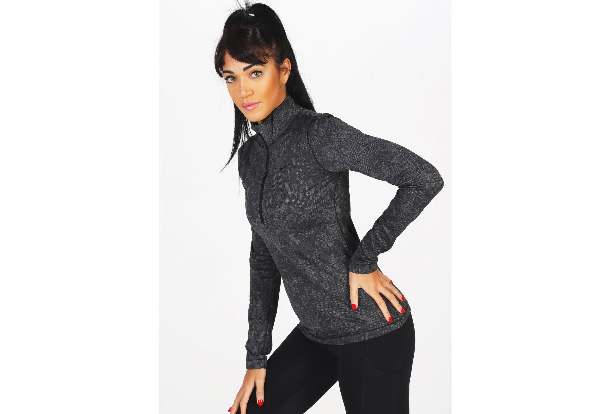Nike Therma HyperWarm W vêtement running femme