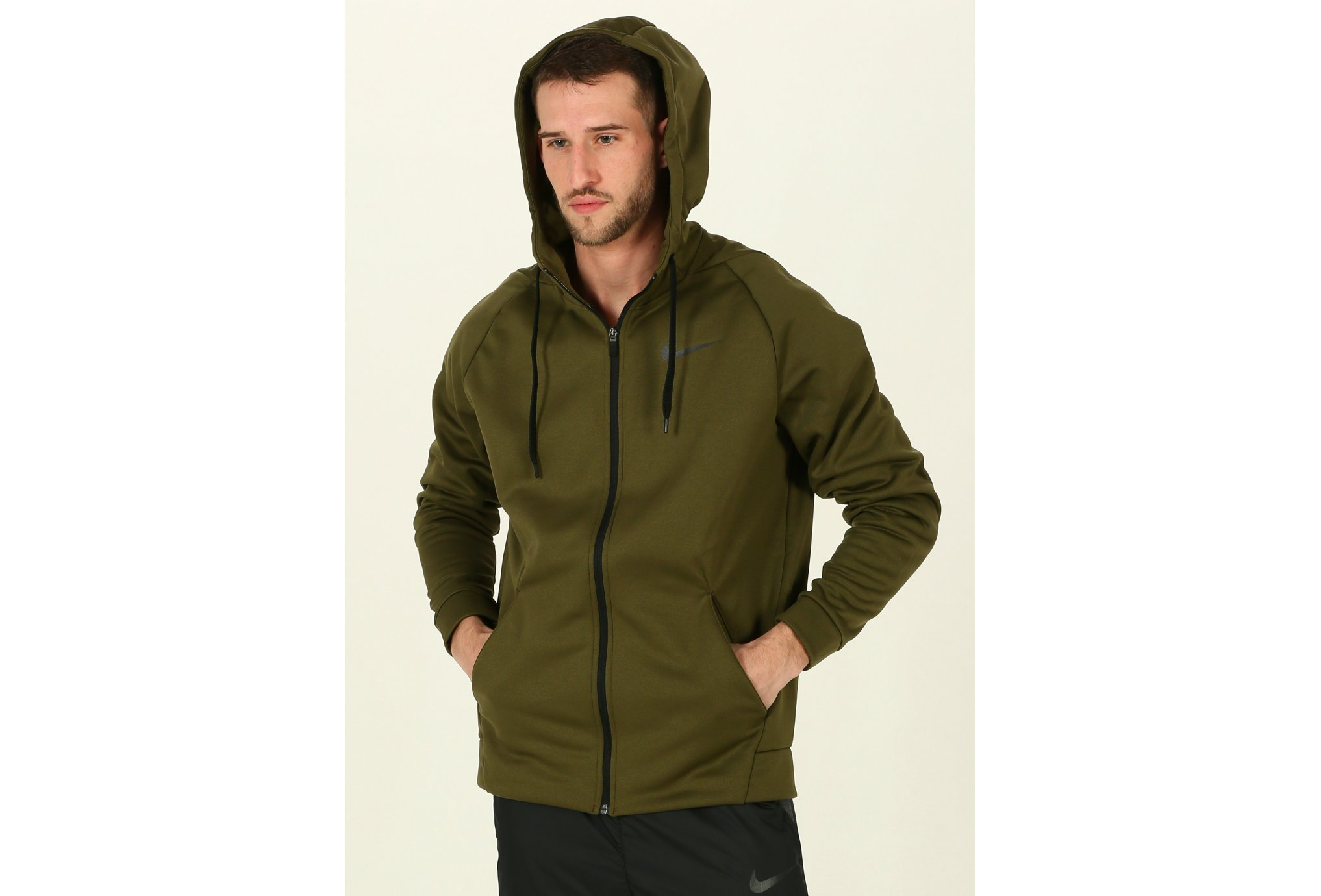 Nike Therma M Diététique Vêtements homme