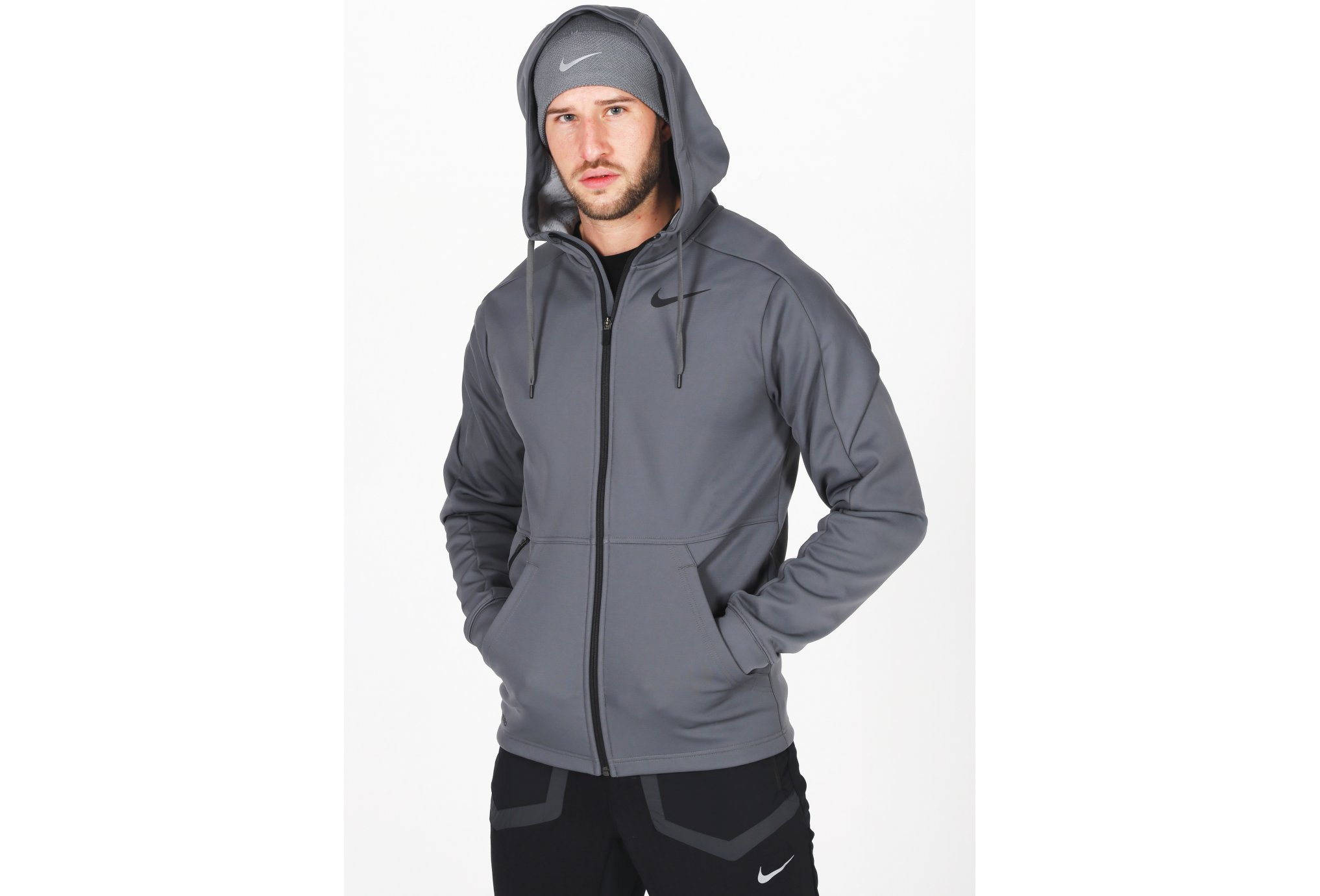 Nike Therma M vêtement running homme