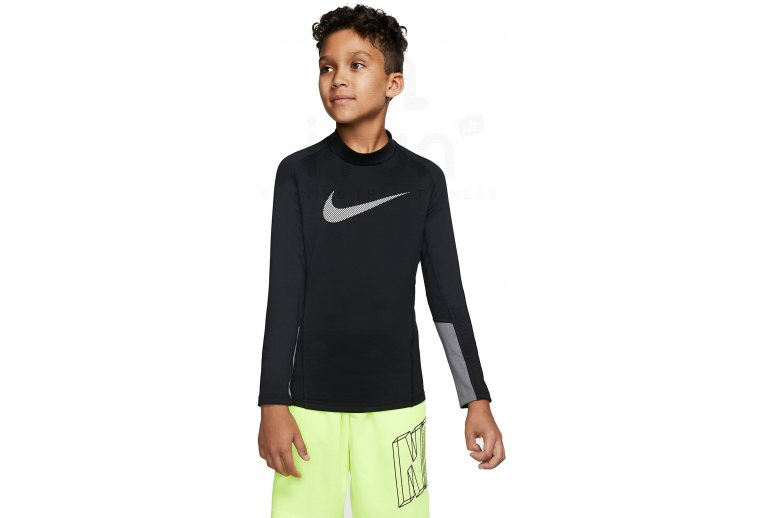 Nike Therma Mock Junior