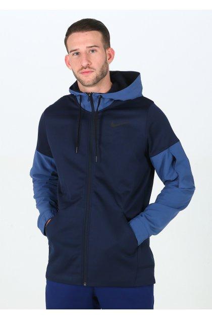 Nike chaqueta Therma Plus