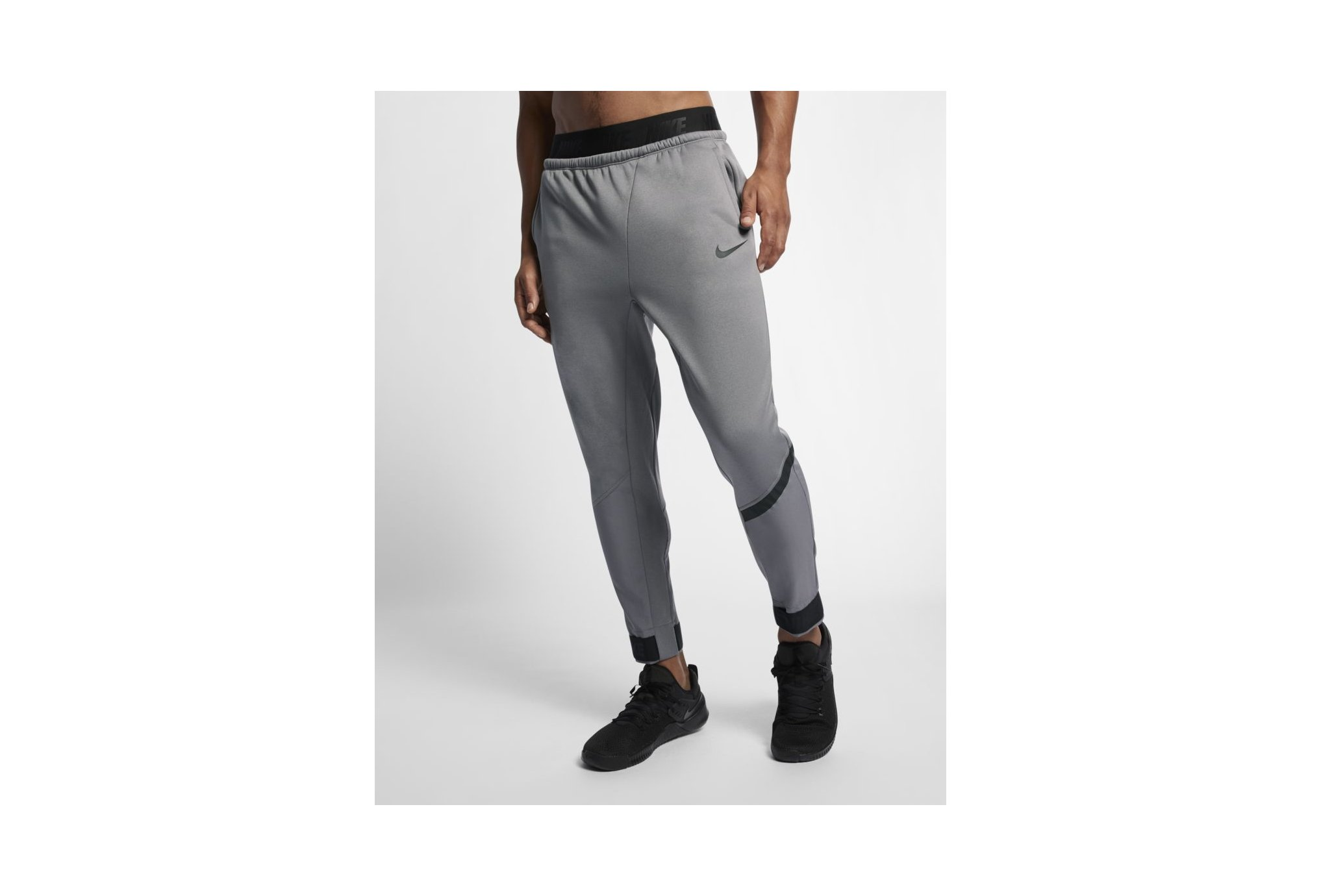 Trail Session - Nike Therma PX 3.0 M vêtement running homme f1b8be398e34