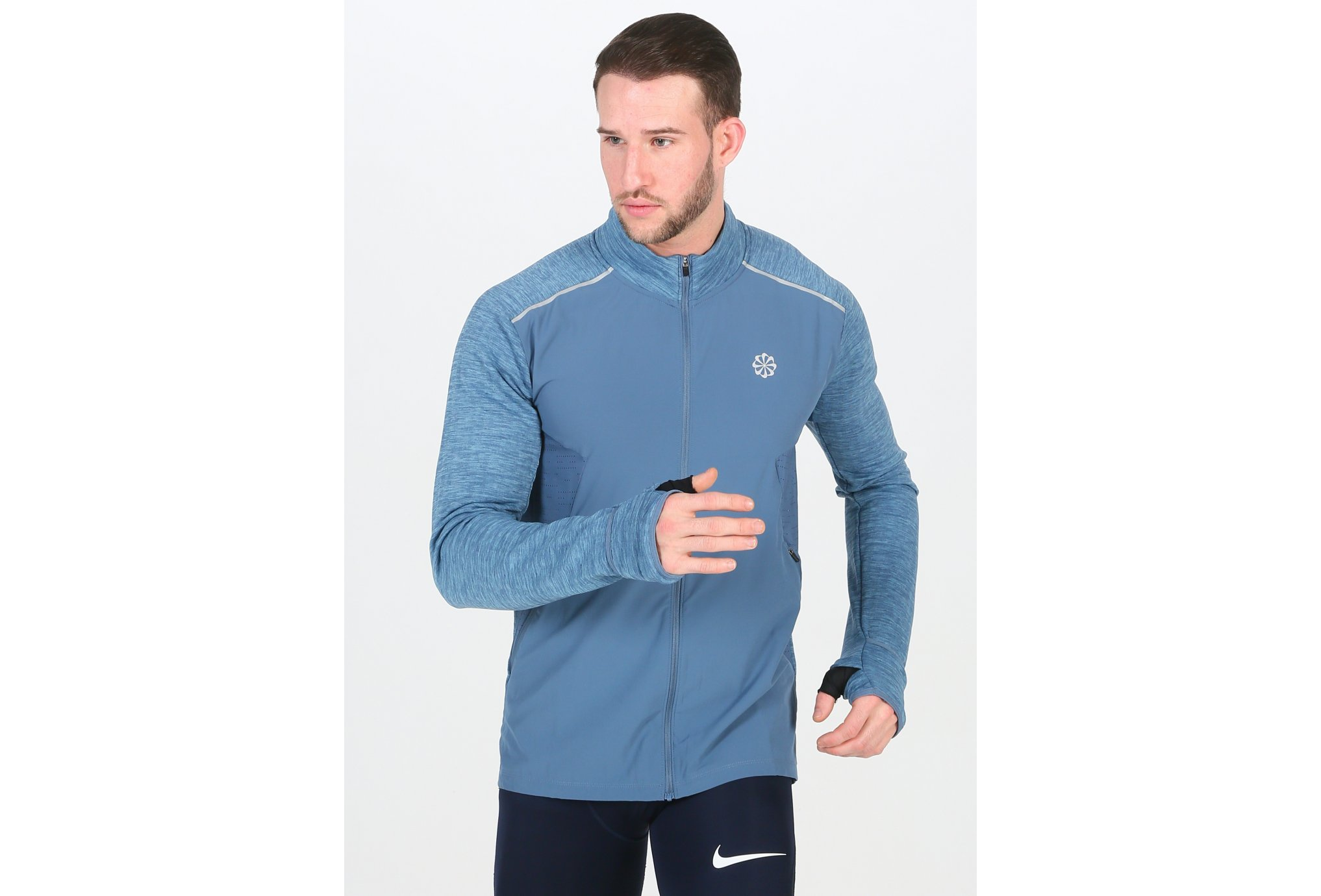 Nike Therma Sphere Hybrid Futura M vêtement running homme