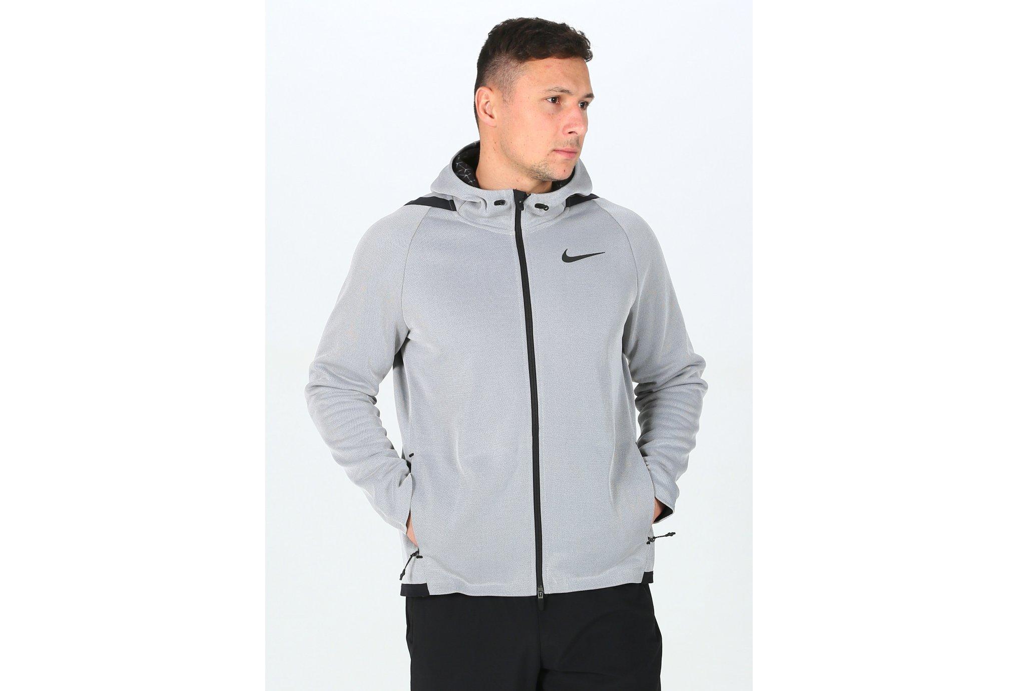 Nike Therma Sphere Max M Diététique Vêtements homme
