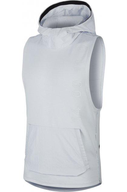 Nike camiseta sin mangas Therma Tech Pack