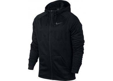 Nike pas Therma Training Hoodie M pas Nike cher Vêtements homme running f22e5a