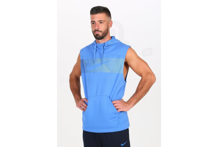 Nike Training Fleece 2.0 M