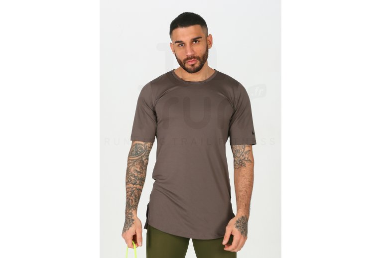 Nike Camiseta manga corta Utility