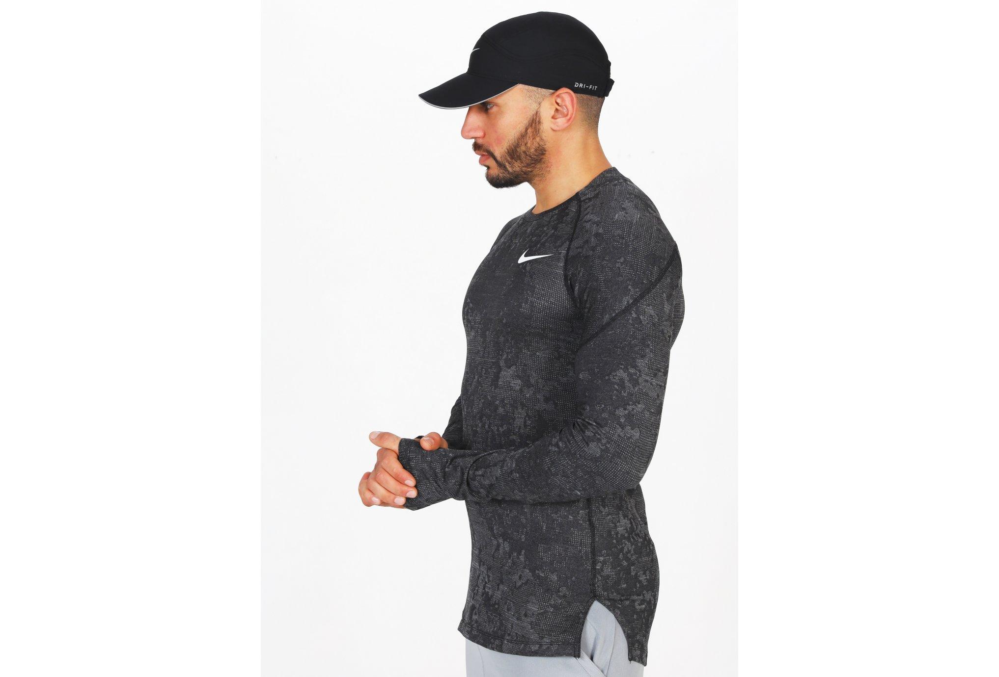 Nike Utility Warm M vêtement running homme