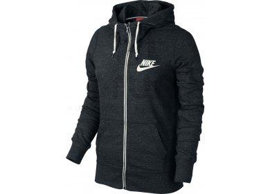À Nike Veste W Gym Vintage Capuche NXZ8nwOPk0