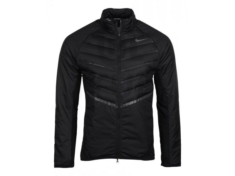 buy online d25e2 583aa Vêtements Running Homme Aeroloft amp Vent Coupe Veste Nike M Vestes  XwaUtqxy