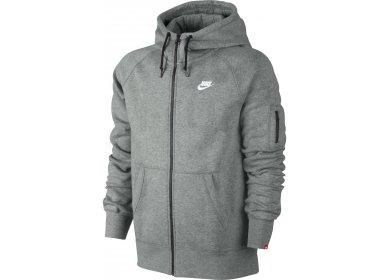 Nike Veste AW 77 Fleece M