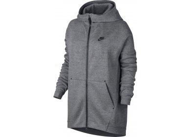 Pas Veste Nike W Cher Running Femme Vêtements Fleece Cape Tech qrrdnwXa