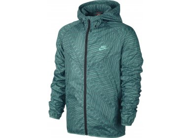 on sale ff642 84189 Nike Veste City Scape Packable Windrunner M