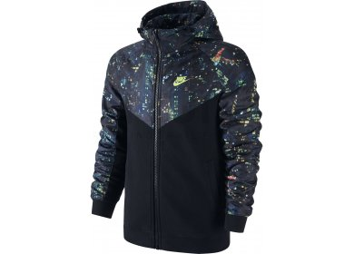 Windrunner Nike Pas Running Homme M Vêtements Veste City Cher 7CxrCEFqz