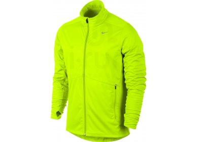 Nike Veste Element Shield FZ M pas cher - Vêtements homme running ... 694bc20cc8b3