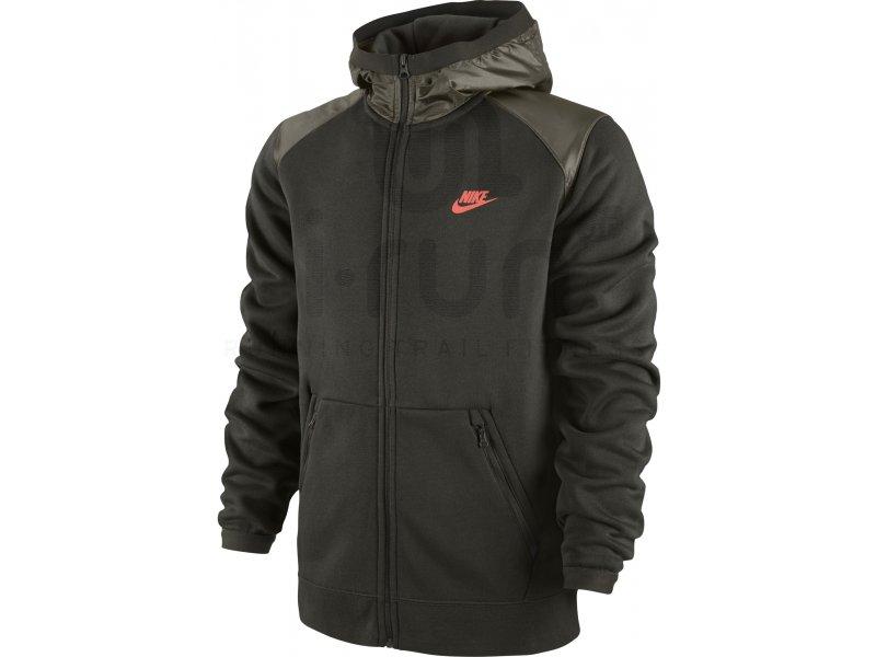 Homme Vêtements Nike Hybrid Training M Veste xdCerBo