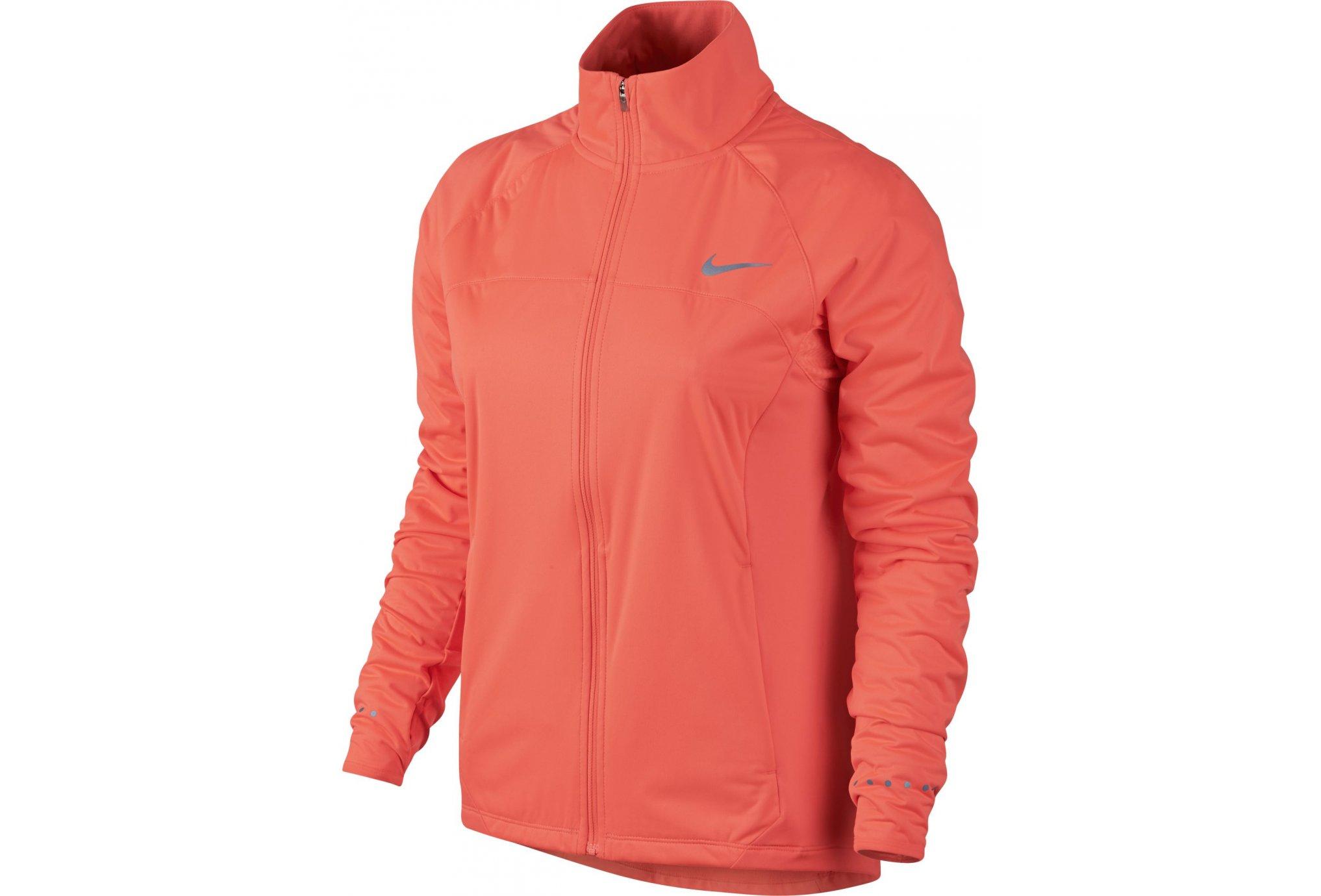 Nike Veste Shield 2.0 W Diététique Vêtements femme